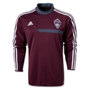 Colorado Rapids Training Pullover