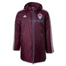 Colorado Rapids Stadium Jacket
