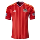 Houston Dynamo 2013 Authentic Third Soccer Jersey