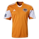 Houston Dynamo 2013 Primary Soccer Jersey
