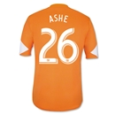 Houston Dynamo 2013 ASHE Primary Soccer Jersey