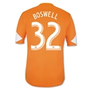Houston Dynamo 2013 BOSWELL Primary Soccer Jersey