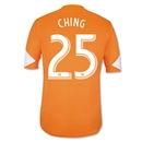 Houston Dynamo 2013 CHING Primary Soccer Jersey
