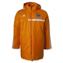 Houston Dynamo Stadium Jacket