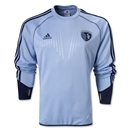 Sporting KC Training Top