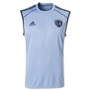 Sporting KC Sleeveless Training Jersey