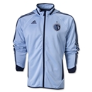 Sporting KC Presentation Jacket