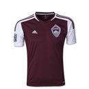 Colorado Rapids 2013 Primary Youth Soccer Jersey