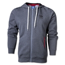 AC Milan Originals Zip Hoody
