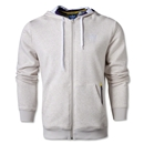 Real Madrid Originals Zip Hoody