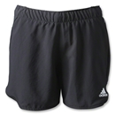 adidas Women's SpeedKick 2-in-1 Short (Blk/Wht)