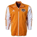 Houston Dynamo Ultimate MLS Track Jacket