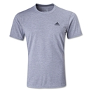 adidas Clima Ultimate T-Shirt (Gray)