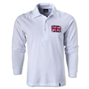 Great Britain 1908 LS Soccer Jersey