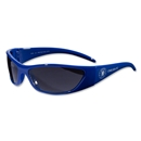 Chelsea Adult Wrap Sunglasses (Blue)