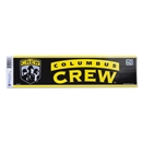 Columbus Crew Bumper Sticker
