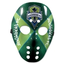 Seattle Sounders Warface Mask
