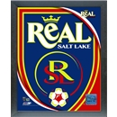 Real Salt Lake 11x14 Sport Frame
