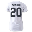 US Women's National Team Abby Wambach T-Shirt