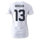 US Women's National Team Alex Morgan T-Shirt