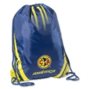Club America Cinch Away Sackpack