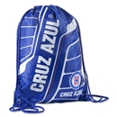 Cruz Azul Cinch Home Sackpack