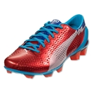 PUMA evoSPEED 1 FG SL (Orange/White)