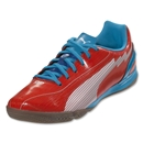 PUMA evoSPEED 5 IT Junior (Orange/White)