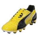 PUMA Spirit FG (Blazing Yellow/Black)