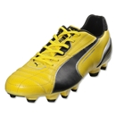 PUMA Momentta FG (Blazing Yellow/Black)