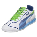 PUMA evoSpeed Star (White/Monaco Blue)