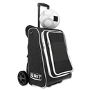 Torneo Soccer Bag/Seat (Black)