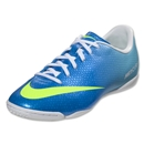 Nike Junior Mercurial Victory IV IC (Neptune Blue)