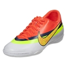 Nike Mercurial Victory IV CR IC (White/Volt/Total Crimson)