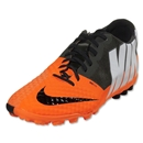 Nike Bomba Finale II (Total Orange)