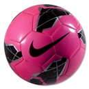 Nike Pitch Ball (Pink Flash)