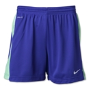Nike Women's E4 Short (Purple)