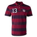 USA Covert Vintage Polo