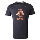 Netherlands Core Basic Crest T-Shirt