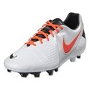 Nike CTR360 Libretto III FG (White/Total Crimson)