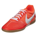 Nike5 Davinho Indoor Shoe (Total Crimson/White)
