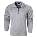 Nike Core Fleece 1/4 Zip (Sv/Wh)