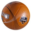 Houston Dynamo Mini Ball