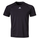 adidas TechFit Fitted Top 13 (Black)
