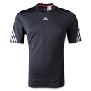 adidas adizero F50 Messi Training Jersey (Blk/Grey)