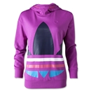 adidas Originals Women's Big Trefoil Hoody (Pink)