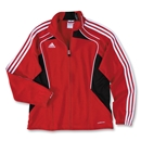adidas Condivo Women's Training Top (Red)