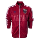 Real Salt Lake Originals Breakaway Track Jacket