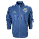 Seattle Sounders Originals Breakaway Track Jacket