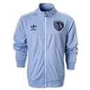 Sporting KC Originals Breakaway Track Jacket